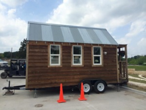 tinyhouse for guest